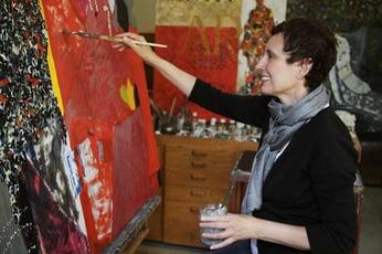 Zivana Painting