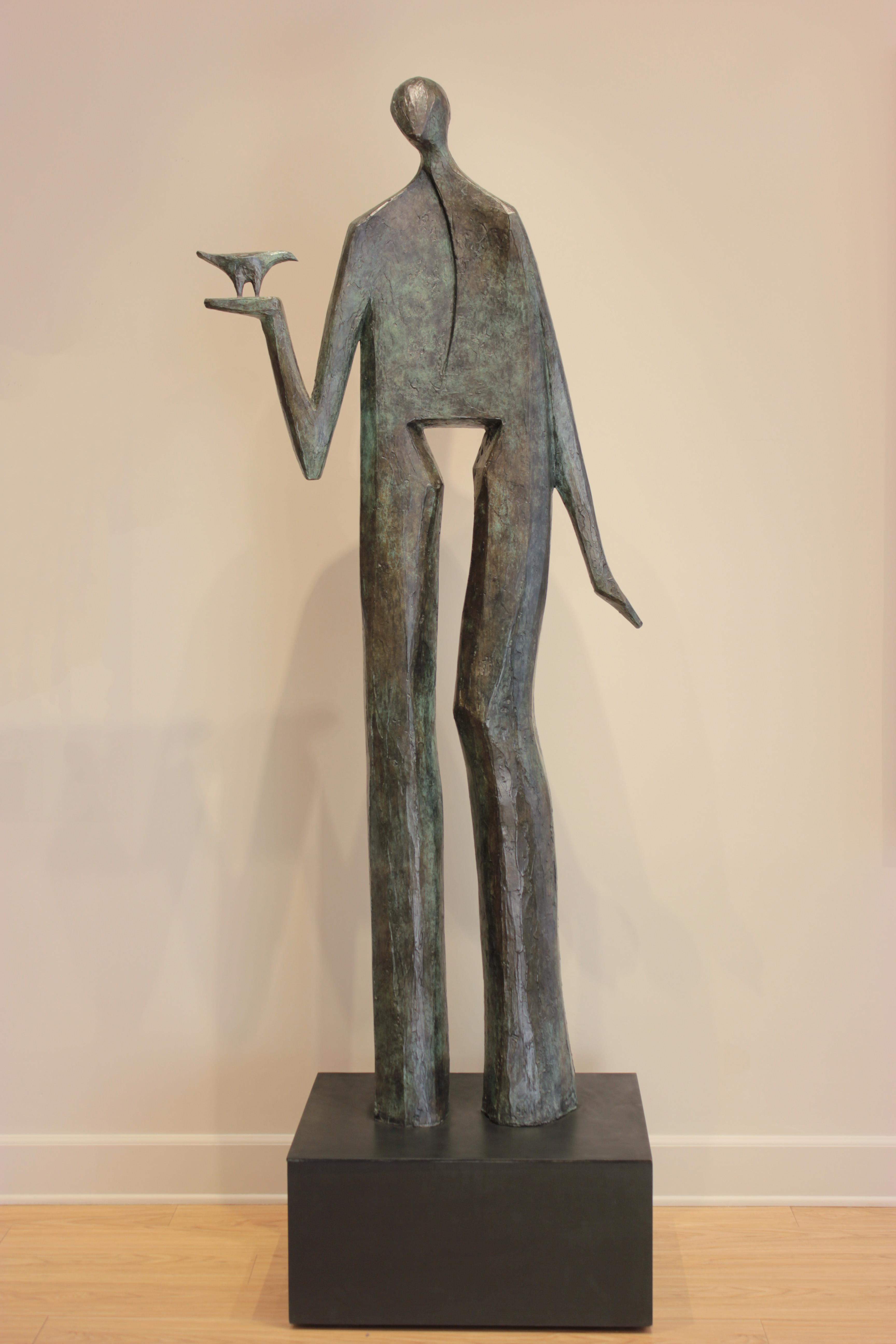 Birdman in Gallery shots (18)