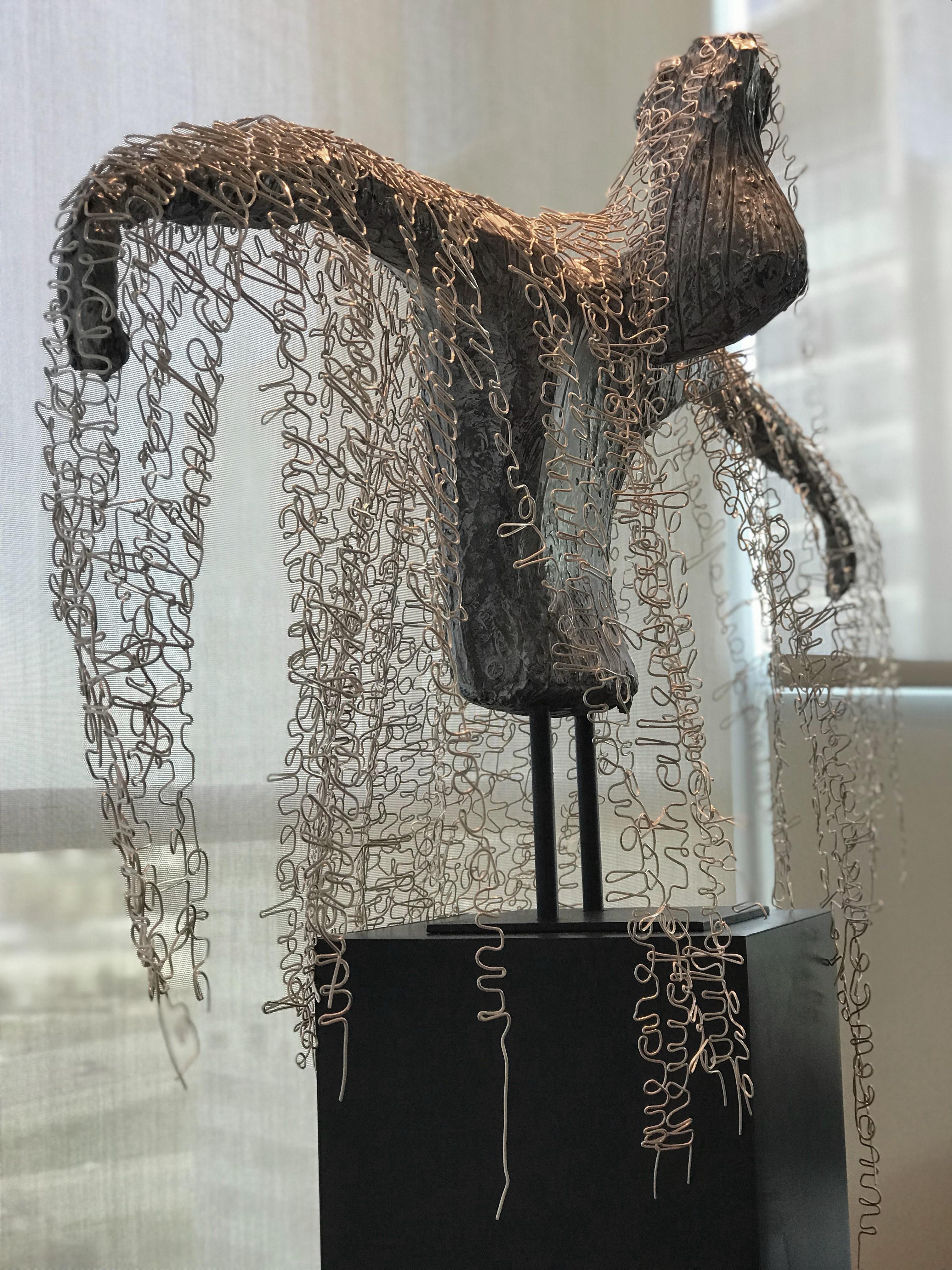 hansen - Water Rising - detail