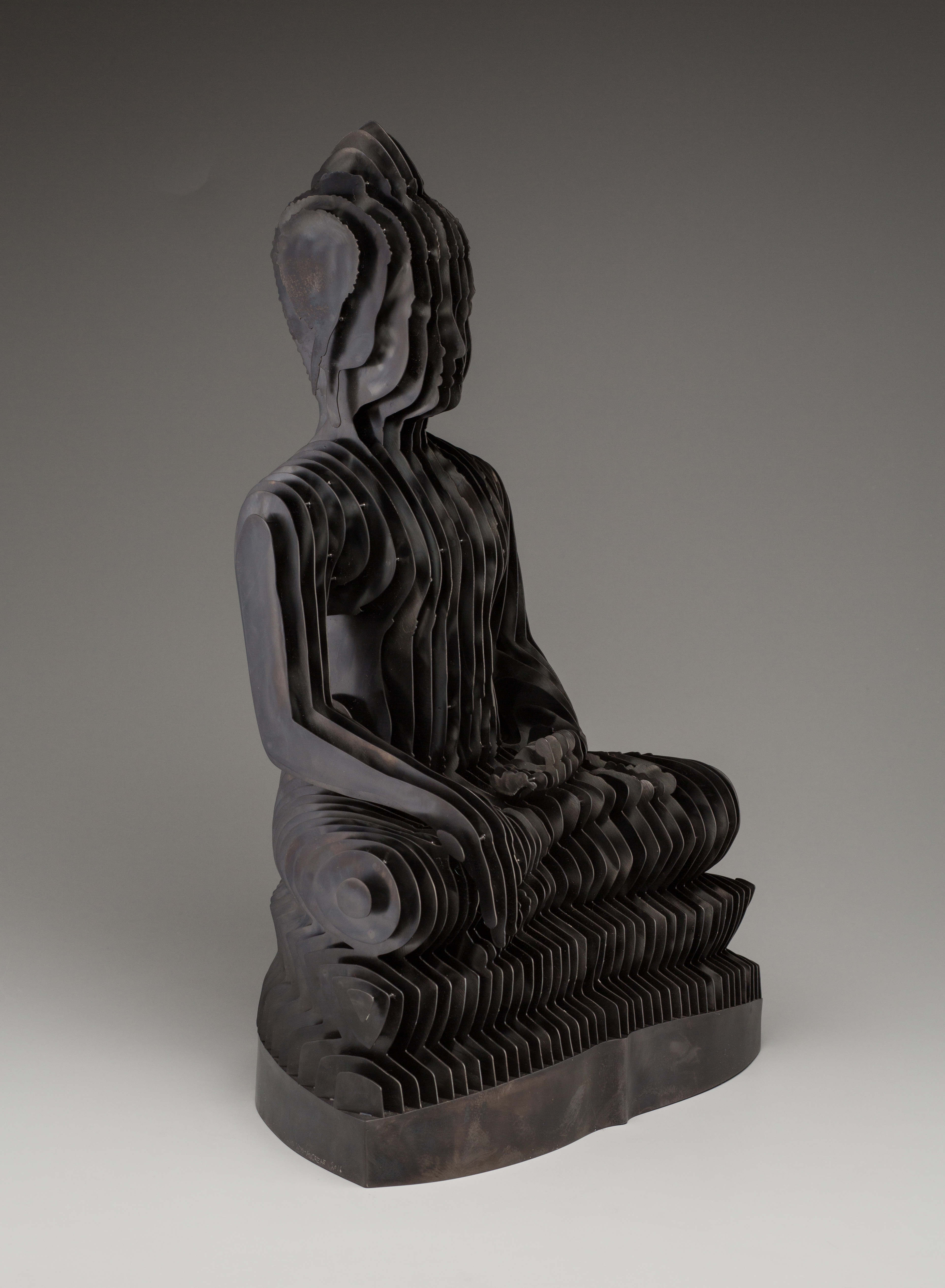 149_Black_Quantum_Buddha_5
