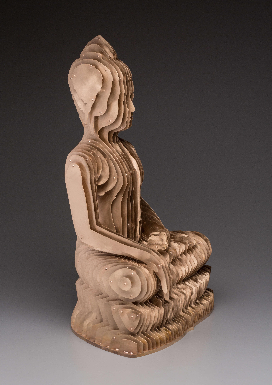 140_Bronze_Quantum_Buddha_2