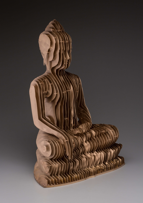 141_Bronze_Quantum_Buddha_3