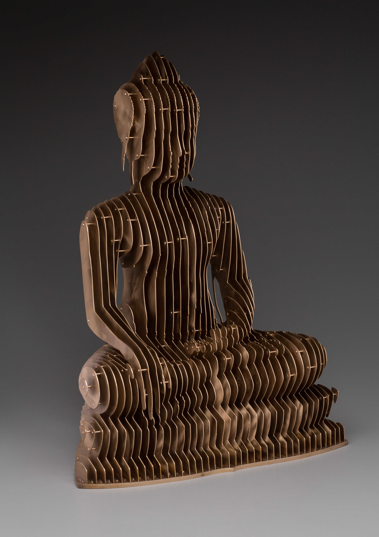 142_Bronze_Quantum_Buddha_4