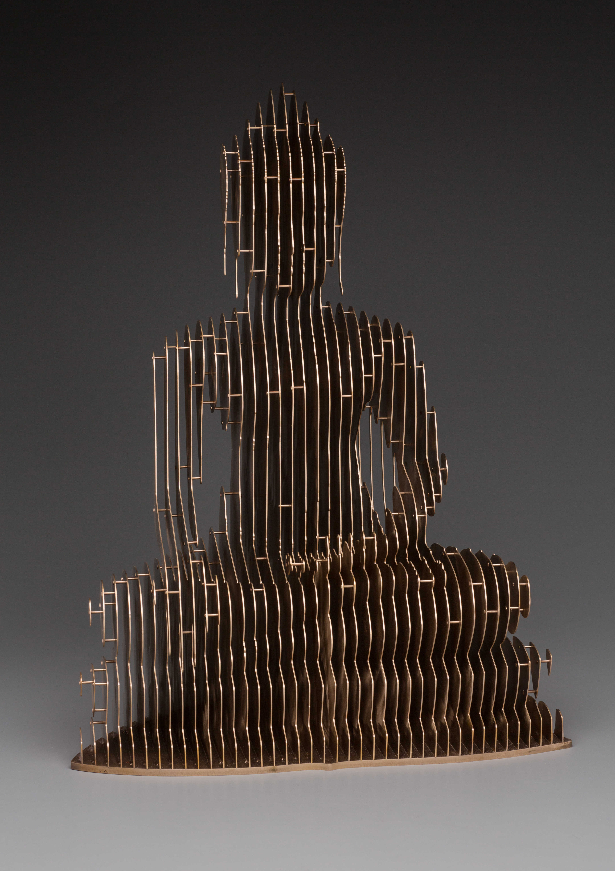 143_Bronze_Quantum_Buddha_5