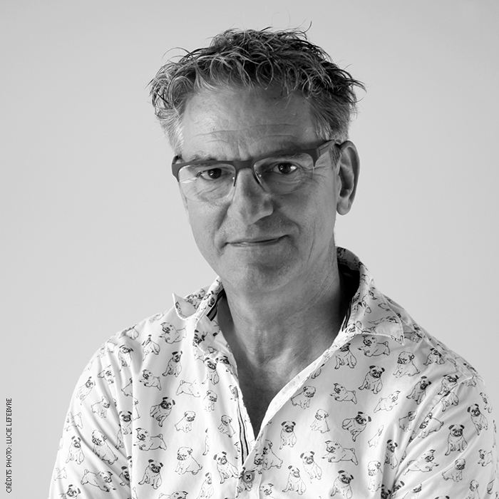 Paul Beliveau