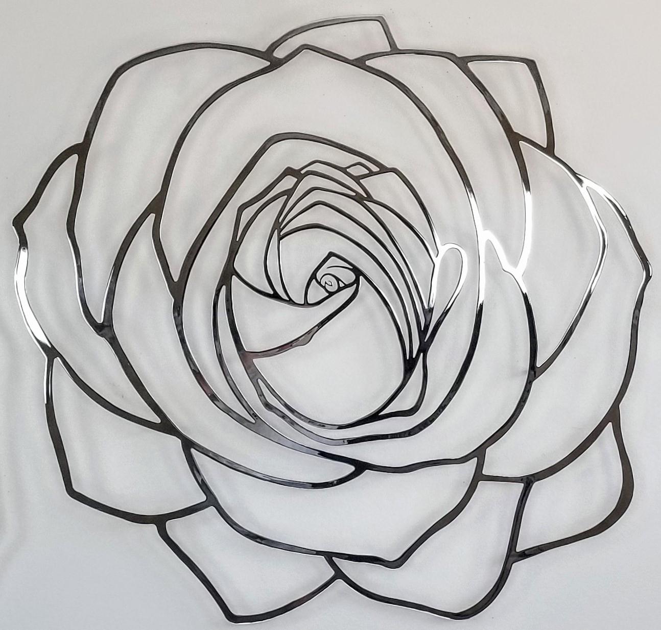 Auen - Mirror Rose